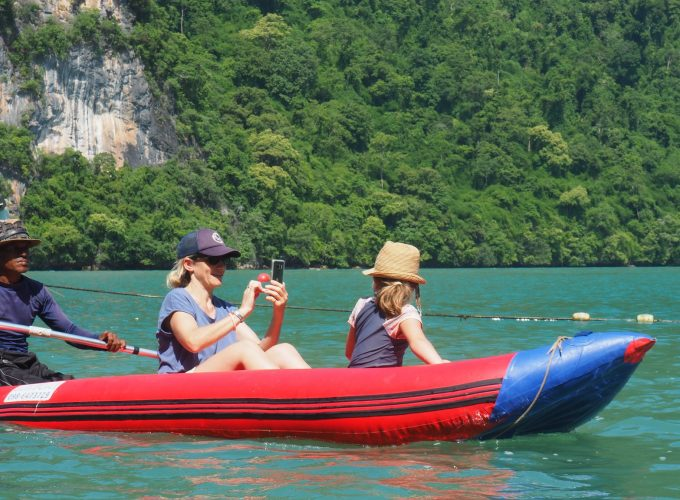 PhukeTraveler By GzoneTour and Travel